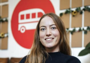 Mariken Van Gulpen, Admission Manager Munich en Le Wagon Munich
