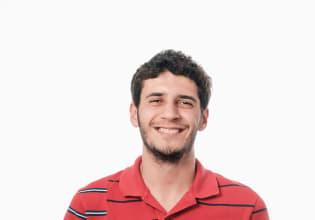 Ricardo Araujo, Data Science Bootcamp Manager at Le Wagon Lisbon