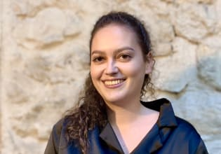 Manon Haim, Administrative and financial officer bei Le Wagon Marseille