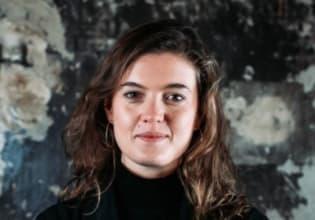 Ellyn Bouscasse, Lead Teacher & Engineer presso Le Wagon Amsterdam