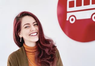 Emilia Ivaylova Stefanova, Marketing & Events Manager en Le Wagon Madrid