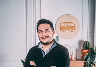 Arturo Guizar, Batch Owner & Teacher bei Le Wagon Lyon