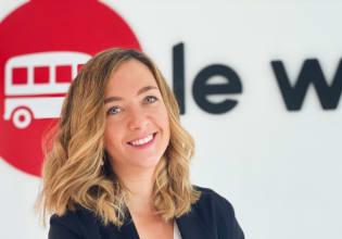 Fanny Rojon, General Manager Spain at Le Wagon Madrid