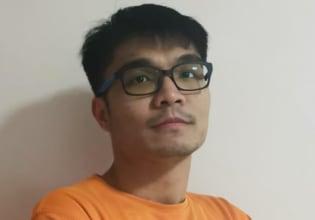 Solomon Soh, Instructor presso Le Wagon Singapore