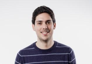 Nuno Loureiro, General Manager en Le Wagon Lisboa