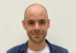 Adrien Besnier, Office Manager bei Le Wagon Paris
