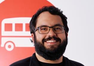 Marcel Fonseca, Lead Teacher & Developer bei Le Wagon München