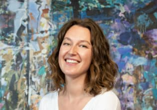 Valerie Schraauwers, Lead Teacher & Developer presso Le Wagon Berlin