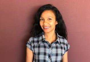 Stephanie Ramiaramanana, Admission Officer bei Le Wagon Casablanca