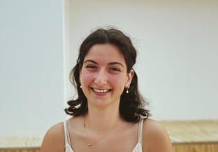 Morgane Novau, Admission intern presso Le Wagon Marseille