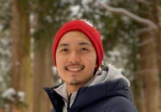Daniel Goh, Instructor presso Le Wagon Singapore