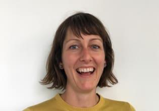 Rabea Gleissner, Instructor presso Le Wagon Singapore