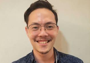 Ashley Yeo, Instructor at Le Wagon Singapore