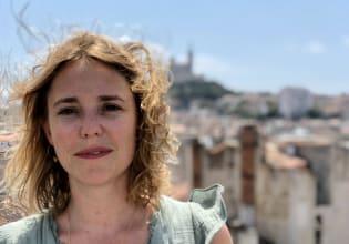 Perrine Rouvière,Le Wagon马赛的Cheffe de projet Formations Data