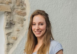 Anna Taverna, Marketing & Event Manager no Le Wagon Lyon