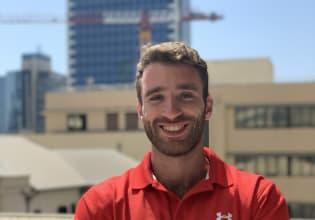 Omer Geva, Teacher at Le Wagon Tel Aviv