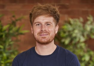 James Cooper, Marketing Manager bei Le Wagon London