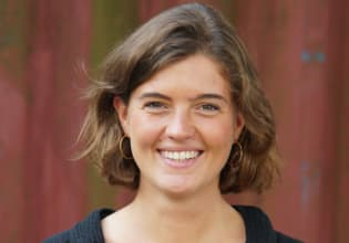 Ellyn Bouscasse,Le Wagon阿姆斯特丹的Lead Teacher & Engineer