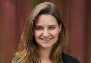 Judith Van Leersum,Le Wagon阿姆斯特丹的Data Science TA