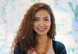 Azliana Watters, Admissions Manager presso Le Wagon Singapore