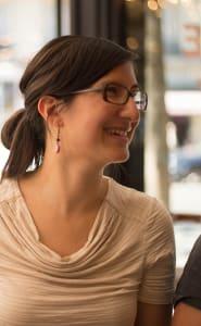 Cecile Veneziani
