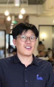 Martin Zhang