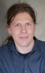 Martin Van Aken