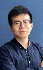 Yunsheng Ji