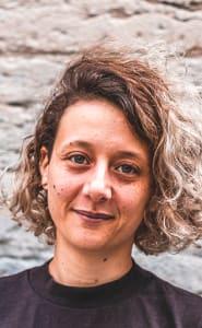 Emmanuelle Nadal