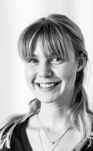 Sara Strom
