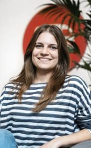 Sarah Lafer