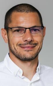 Mohamed Jendoubi