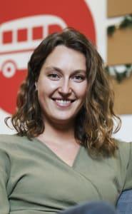 Valerie Schraauwers