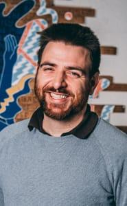 Joseph Blanchard