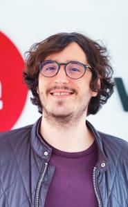 Martin De Frutos