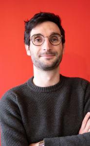 Bertrand Bussac