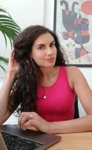 Irina Popa