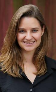 Judith Van Leersum
