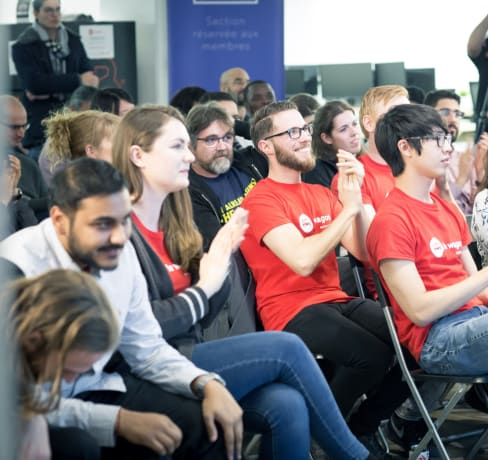 9 Weeks Learning to Code. A Successful DemoDay. And Then What?