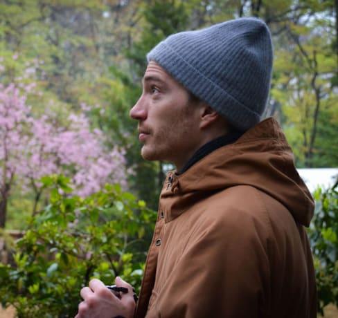 Descobrindo a vida de nômade digital em Tokio com Dimitri