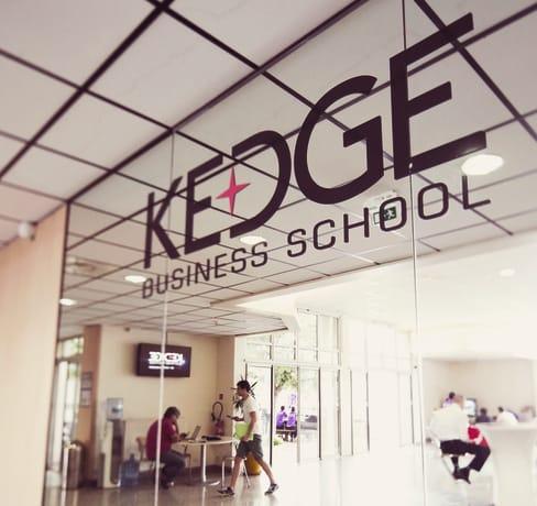 Kedge Business School et Le Wagon s'associent pour former des centaines d'étudiants  au développement web