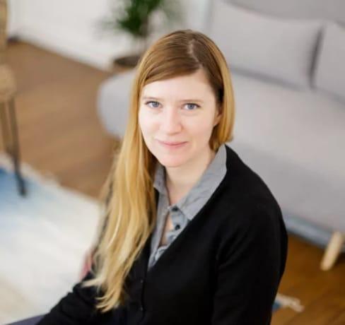 Comment Katalina est devenue développeuse freelance