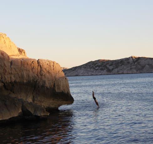 Soleil, code et calanques : changez de vie au Wagon à Marseille