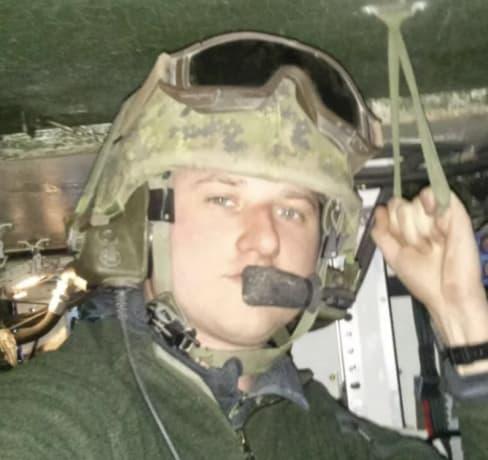 [学员故事] 从军队坦克指挥官到创业人?