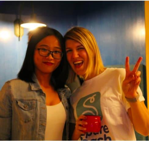 Avery&Claire: 女性让科技世界更美好