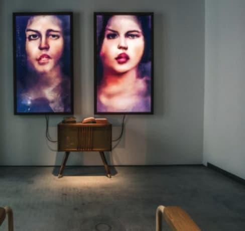 AI Paints - Artistic Data Science