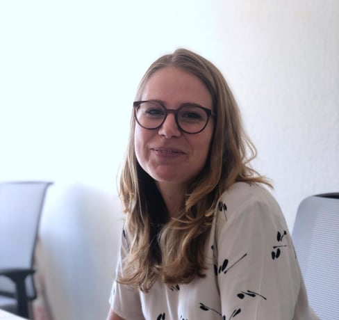 How Carole became Digital Project Manager after Le Wagon