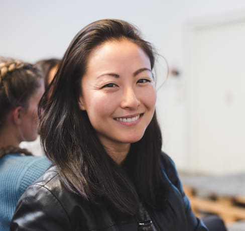 Supporting local businesses by training women in technology