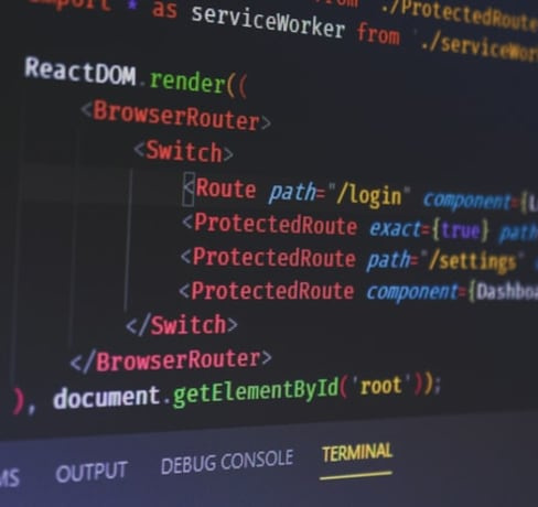 React: O que são Componentes e Props?