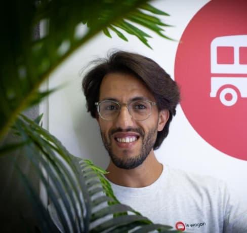 Meet our team: Tarig, super-teacher and coding-hero at Le Wagon Dubai